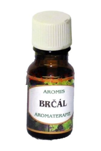 Aromis vonný olej Brčál 10 ml
