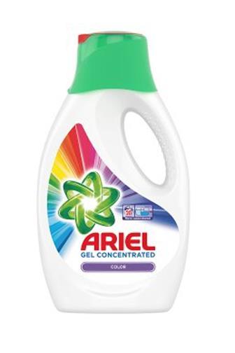 Ariel Color prací prostředek (20 dávek) 1,1 l