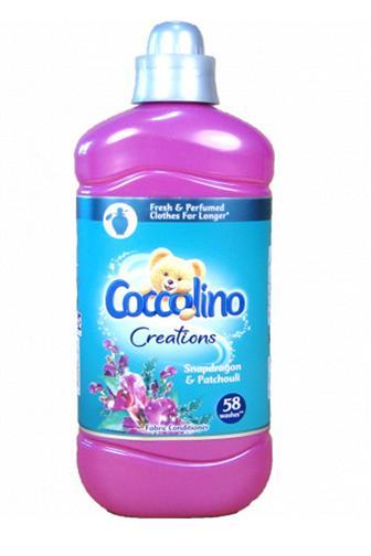 Coccolino creations snapdragon aviváž 58 dávek 1,45 l