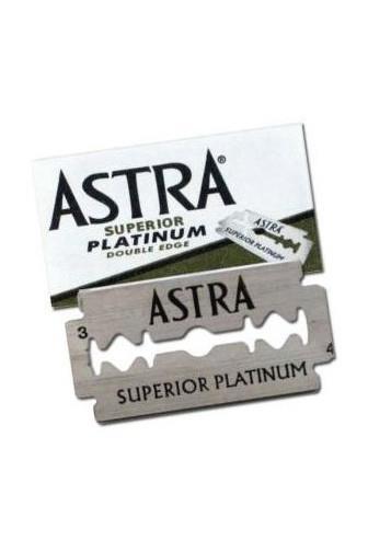 Astra Superior Platinum žiletka 5 ks