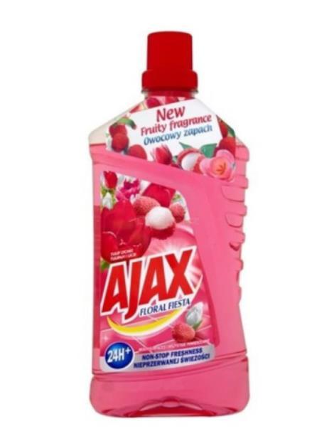Ajax Floral Fiesta Tulip Lychee 1l