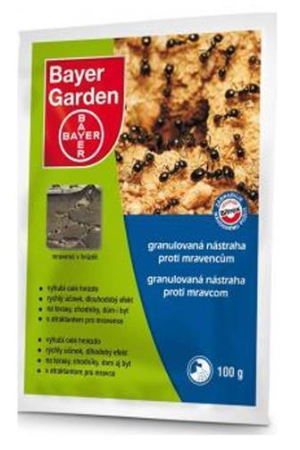 Bayer nástraha na mravence 100 g