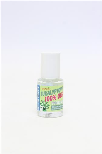 100% eukalyptový olej 15ml