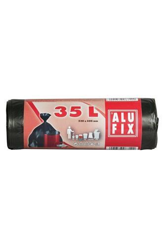 Alufix pytle na odpad 35l 30 ks