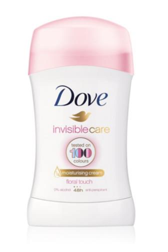 Dove deo stick Invisible care floral touch 40ml