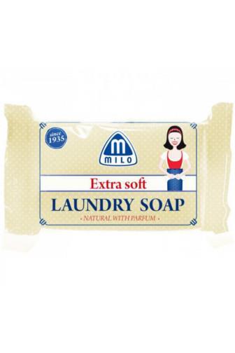 Milo mýdlo na praní Extra soft 175g
