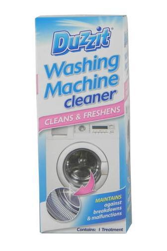 Duzzit tekutý prostředek na čištění pračky 250 ml