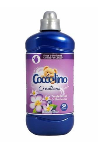 Coccolino creations Purple orchid aviváž 1,45 l