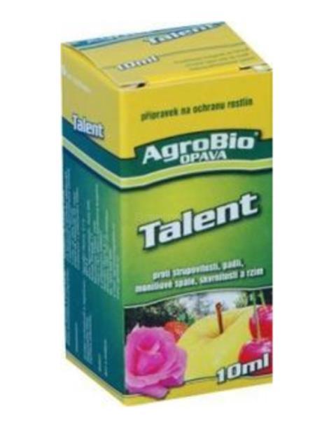 AgroBio Talent 10 ml