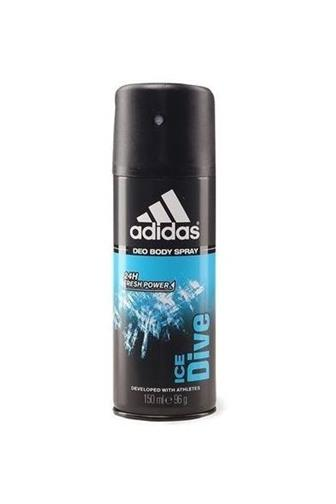 Adidas deo Ice Dive fresh & tonic 48h 150 ml