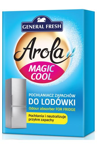 Magic Cool pohlcovač pachů do lednice