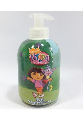Dětské tekuté mýdlo Dora 300 ml