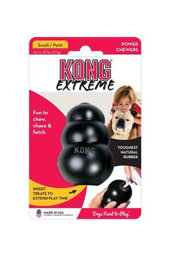 Hračka guma Kong Extreme small