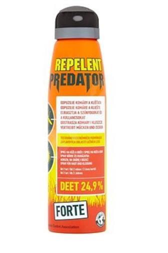 Repelent Predátor Forte od  2 let 150 ml