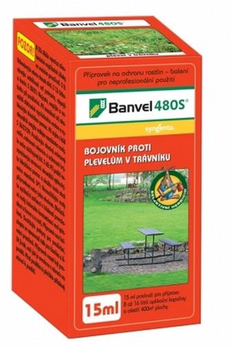Lovela Banvel 480S 15 ml