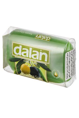 Dalan mýdlo glycerin Olive Oil 100 g