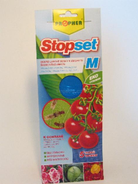 Propher StopSet M desky 5 ks