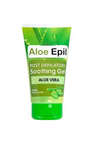 Gel po depilaci Aloe Vera 150 ml