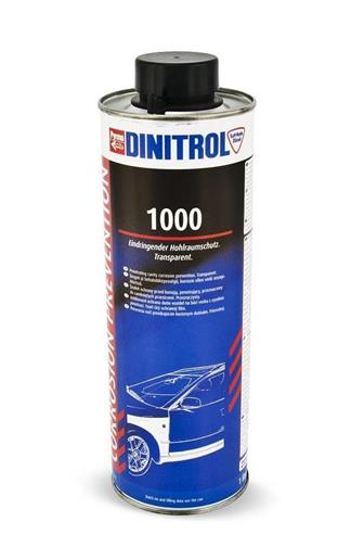 Dinitrol 1000 ochrana dutin 1 l
