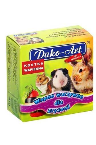 Dako-Art minerální kámen zelenina 40 g
