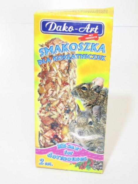Dako-Art Karma doplňkové krmivo pro osmáky 2 ks