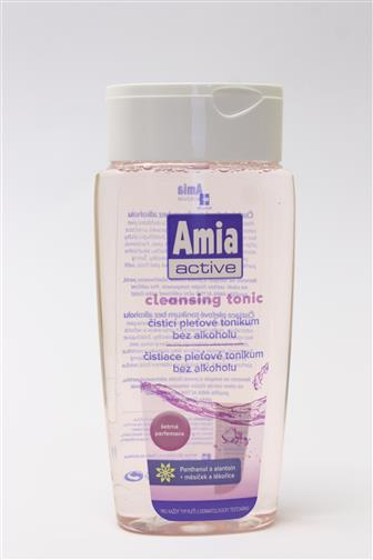 Amia active čistící tonikum 200 ml