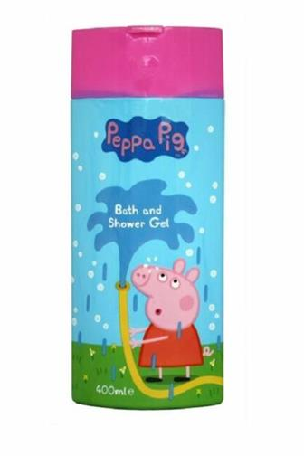 Peppa Pig sprchový gel & koupel. pěna 400 ml