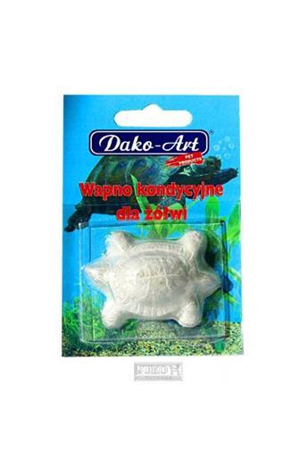 Dako-Art vápníková želva 20 g