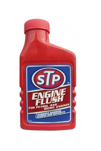 STP na čištění (proplach) motorů při výměně oleje 450ml