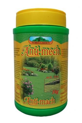 Anti-mech 1 kg
