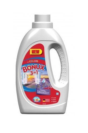 Bonux 3v1 Color prací prostředek 20 dávek 1,3 l