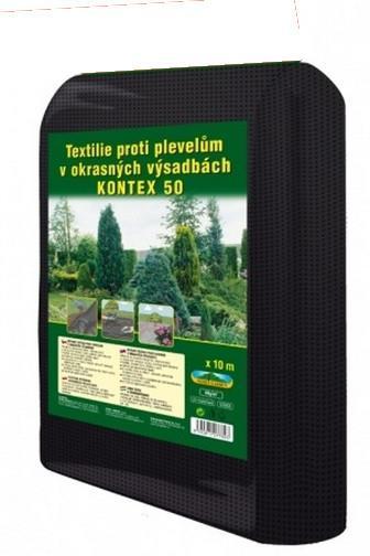 Kontex 50 Textile proti plevelům v okrasných výsadbách 3,2 x 5 m