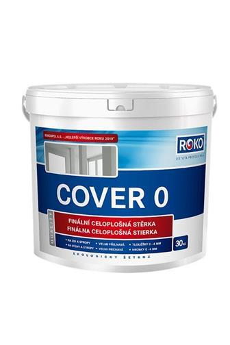 Roko Cover O finální stěrka 5 kg