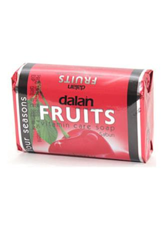 Dalan Fruits Cherry mýdlo 100 g