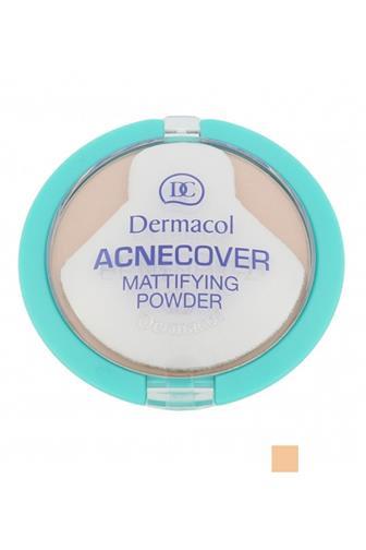 Dermacol Acnecover pudr č.1 porcelain 11 g