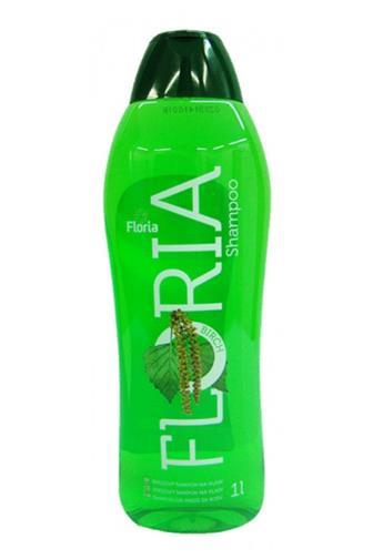 Floria březový šampon 1 l