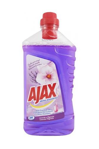 Ajax Sensation Lavender & Magnolia 1l