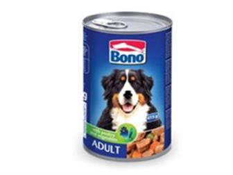Bono hovězí 1250 g