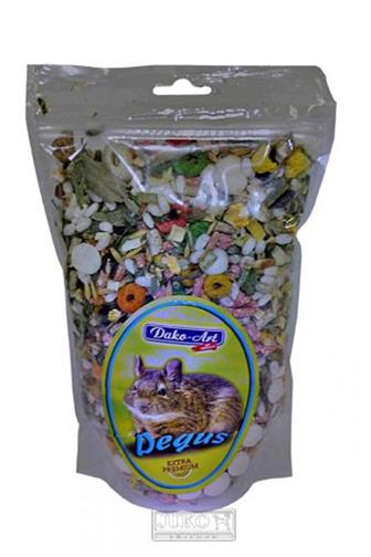 Dako-Art Degus krmivo pro osmáky 700 g
