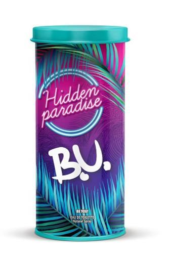 B.U. Hidden paradise Edt 50 ml