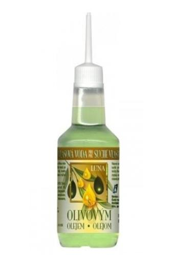 Alpa Luna vlasová voda oliva 120 ml