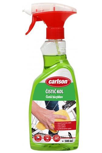 Carlson čistič kol 500 ml