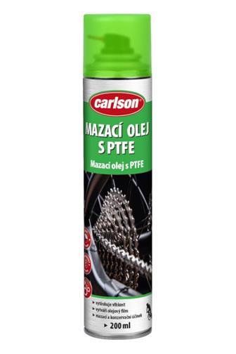 Carlson mazací olej s PTFE sprej 200 ml