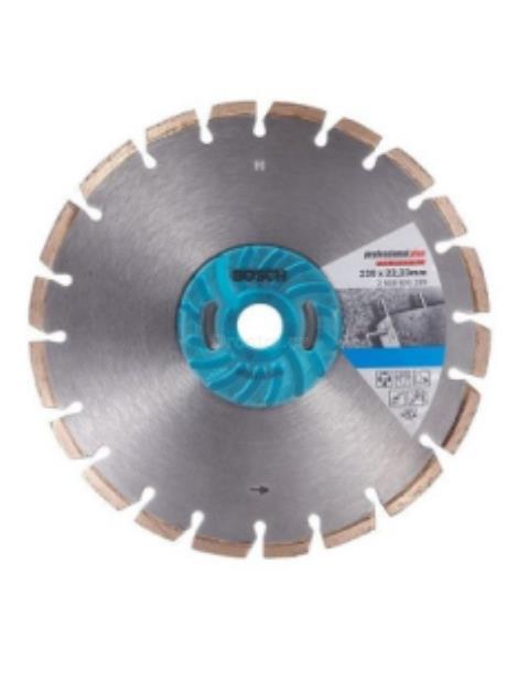 Bosch Profi Kotouč diamantový pr.125mm segment