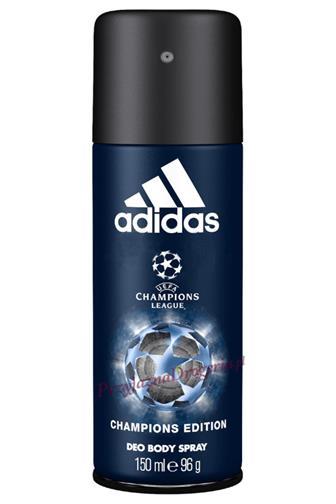 Adidas Champions League deo spray 150 ml