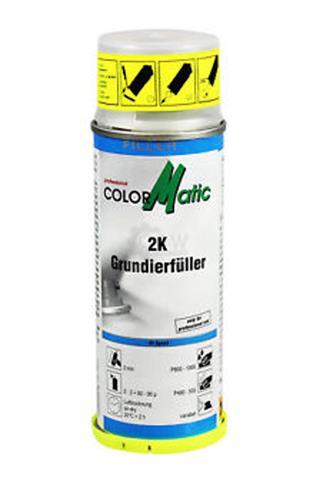 ColorMatic 2K základový plnič 200 ml