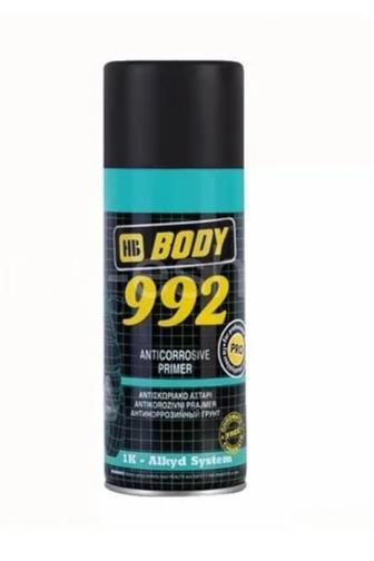 Body sprej 992 základ černý 400 ml
