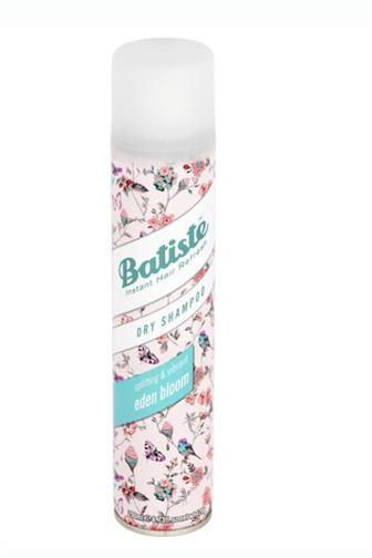 Batiste suchý šampon DE - Frizz 200 ml