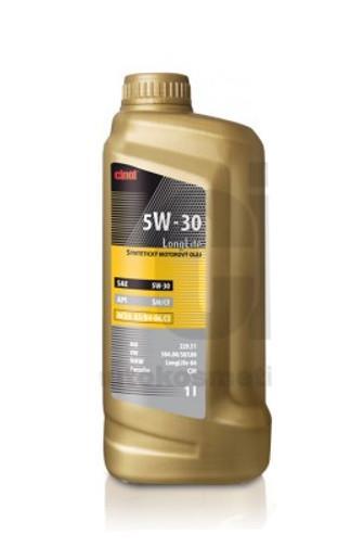 Cinol 5W30 Long Life 1l