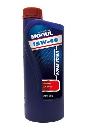 Mogul 15W-40 Super Stabil 1 l